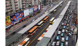 More Economical, More Flexible and More Comfortable: ZF Chassis Technology for Low-Floor Buses