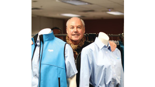 QC: New Clothing, New Look for STM Employees