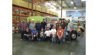 OH: Graphics Installers Achieve Avery Dennison Car Wrap Certification