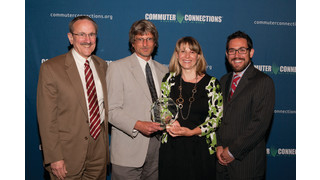 VA: PRTC Wins Employer Service Award