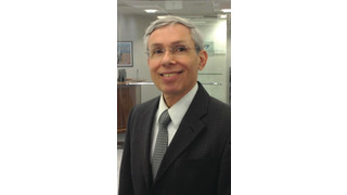 VA: Dewberry Welcomes Rail Transit Expertise of Jack Kanarek