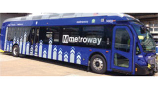DC: Metroway Premium Transit Service Starting This Summer