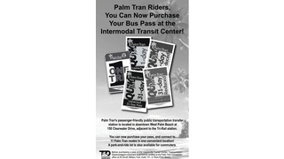 FL: Palm Tran Connection Implements Automated Phone System for Customers