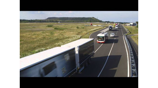 ZF Test Vehicles