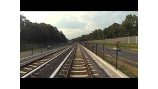 Metro Silver Line Ride Along