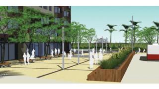 CA: SFMTA Announces Name for Public Plaza