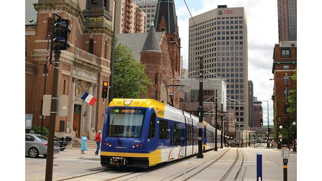 MN: Metro Green Line Rides Average 27,805 in First Week