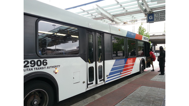 Major Changes Ahead for Metro