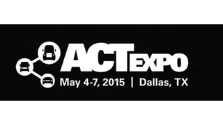 Dozens of Product Debuts at ACT Expo