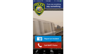 New Security App BART Watch Allows Riders to Report Crimes to Police