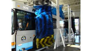 Reinventing Bus Washing