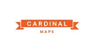 Cardinal Maps and Design