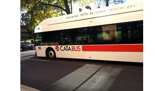 PA: CATA Sets New Ridership Record in FY 2013/14