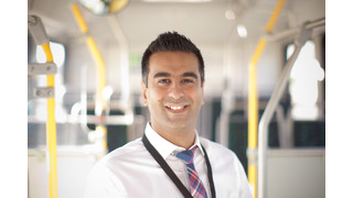 Top 40 Under 40 2014: Asif Kurji