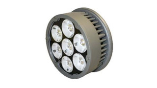 RVS-PAR56-75V LED Locomotive Headlight/Ditchlight