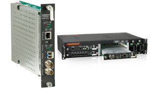 New OC-3 Gateway Simplifies Ethernet-to-SONET Connectivity