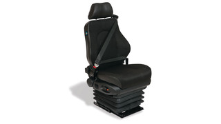 G2A Air Suspension Seat
