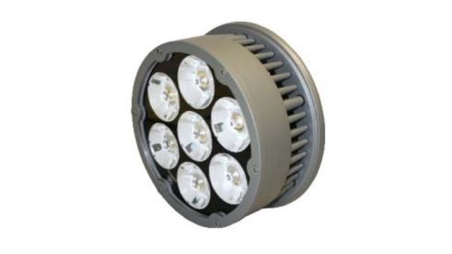 RVS-PAR56-75V LED Locomotive Headlight/Ditchlight