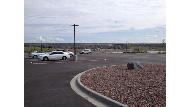 CO: Mountain Metropolitan Transit Opens New Park-n-Ride for Carpoolers