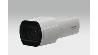 New Panasonic 720p and 1080p Cameras with Optional Modules Deliver Crystal Clear Images and Unmatched Versatility