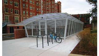 Bike Shelters