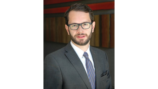 2014 Top 40 Under 40: Arnaud Gouachon