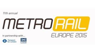 MetroRail Europe 2015