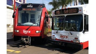 MTS Announces a Record 95 Million Passengers Rode the Bus and Trolley in FY 2014