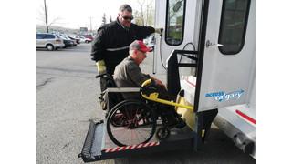 Access Calgary Chooses GIRO's Software to Optimize Demand-Responsive Transportation Services