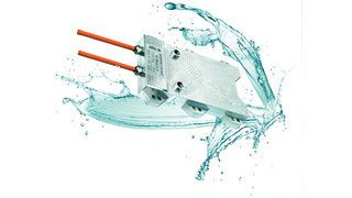 Liquid Cooled Components High on REO-USA's List for APTA