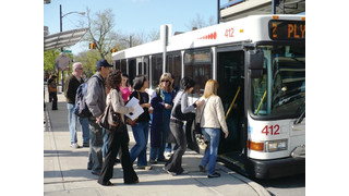 TheRide to Begin Rolling Out Service Improvements Aug. 24
