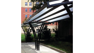 University of Kentucky Installs 9 New Bike Shelters & Promotes Ridership