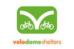 Velodome Shelters logo