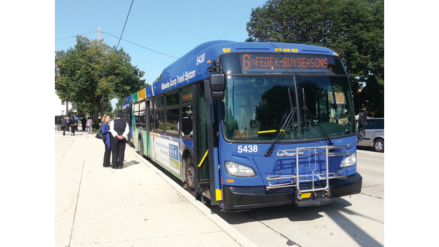 New Routes Launch New Hope in Milwaukee