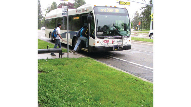 TheRide and Ann Arbor Public Schools Continue Partnership to Provide Student Bus Service