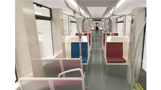 Kiel and Bombardier Bring High-Tech Design to TTC Streetcars