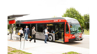 Capital Metro Successfully Launches Second BRT Line in Austin, Texas