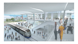 Milwaukee Project to Include Streetcar Stop