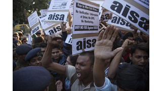 India: New Delhi Bans Uber After Alleged Rape by Driver